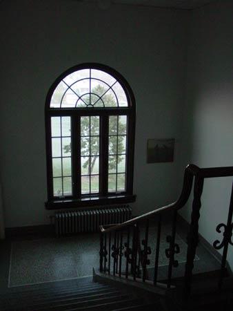 Kenrick Stairwell