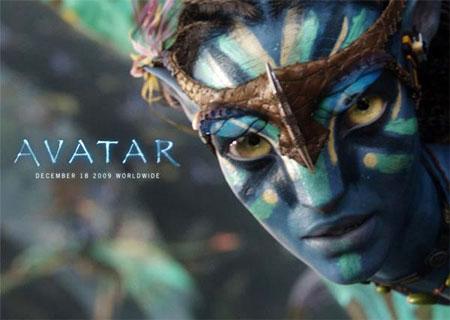 avatar movie themes